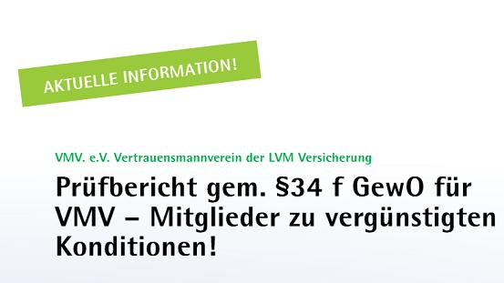 Startseite Vmv Vertrauensmannverein Der Lvm Versicherungen